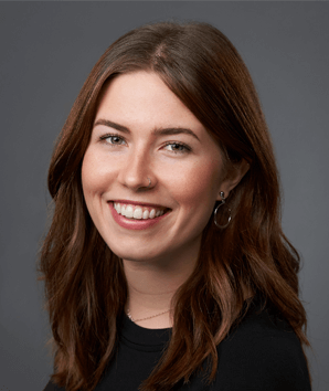 Lauren Severson, Customer Service Representative